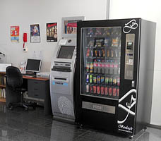 Vending Machines Brisbane & Gold Coast 3