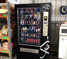 Vending Machines Brisbane & Gold Coast 8