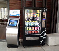 Vending Machines Brisbane & Gold Coast 2